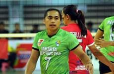 Philippines nghi ngờ một nữ vận động viên Indonesia là đàn ông