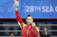 SEA Games 28-10/6: Ánh Viên lập kỳ tích, Việt Nam bỏ xa Thái Lan