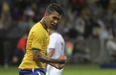 Toàn thắng 10 trận, tuyển Brazil tự tin chinh phục Copa America