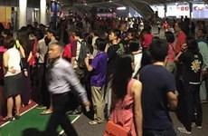 SEA Games 28: Khán giả nổi giận vì không được vào xem bế mạc