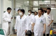 Hà Nội tập trung cao độ cho công tác phòng chống dịch MERS-CoV