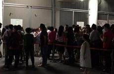 Ban tổ chức SEA Games 28 xin lỗi vì hỗn loạn trong lễ bế mạc