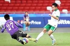 Công bố băng ghi âm vụ U23 Indonesia bị nghi bán độ
