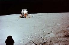 """Bị FBI """"chọc tức,"""" Nga đòi điều tra vụ Mỹ đưa người tới Mặt Trăng"""