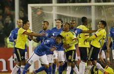 Brazil quyết định không kháng cáo, Neymar rời đại bản doanh