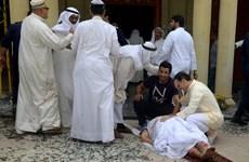 Kuwait bắt giữ nghi can tấn công kinh hoàng làm 27 người chết