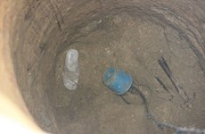 Hưng Yên: Ba người chết thảm vì điện giật khi đang khoan giếng
