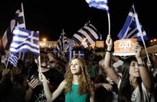 Chính giới Séc nghiêng về khả năng Hy Lạp rời khỏi Eurozone