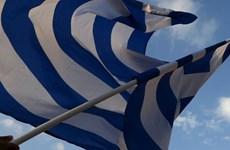 Các tổ chức xếp hạng tín dụng thận trọng về tương lai Hy Lạp
