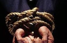 Phạt tù đối tượng bỏ trốn trong vụ án bắt giữ người ở Hà Nội