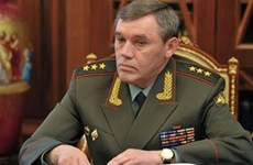 Nga và Saudi Arabia thảo luận tăng cường hợp tác quốc phòng
