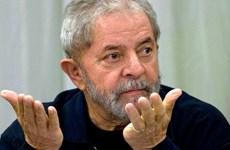Brazil điều tra lãnh đạo đảng PT cầm quyền liên quan tham nhũng