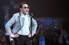 """Nam ca sỹ """"Gangnam Style"""" đình đám gặp tai nạn ở Trung Quốc"""