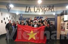 Argentina: Tổ chức tọa đàm về cuộc chiến tranh Việt Nam