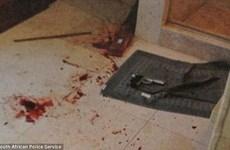 Hiện trường vụ án Oscar Pistorius giết bạn gái vẫn ám ảnh cảnh sát