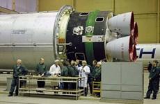 Brazil quyết định hủy hợp đồng phóng vệ tinh đã ký với Ukraine