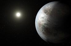 NASA thông báo tìm thấy một hành tinh mới giống Trái Đất