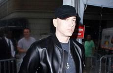 Eminem là nghệ sỹ dùng vốn từ vựng phong phú nhất trong ca khúc