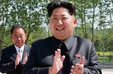 Ông Kim Jong Un kêu gọi thanh niên tiếp nối tinh thần yêu nước