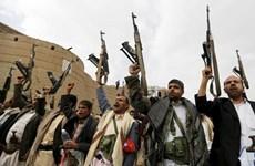 Thủ lĩnh Houthi phản đối lệnh ngừng bắn nhân đạo tại Yemen