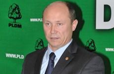 Tổng thống Moldova bất ngờ chỉ định ứng cử viên thủ tướng mới