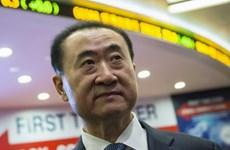 Những điều chưa biết về người giàu nhất Trung Quốc Vương Kiện Lâm
