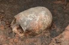"""Phát hiện hộp sọ 4.000 năm tuổi như """"người ngoài hành tinh"""""""