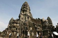 Du khách đến Campuchia chỉ tăng hơn 4% trong 6 tháng đầu năm