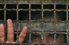 Quốc hội Israel thông qua luật cho phép cưỡng ép tù nhân ăn uống