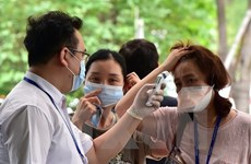 Hàn Quốc dỡ bỏ biện pháp cách ly với 47 người nghi nhiễm MERS