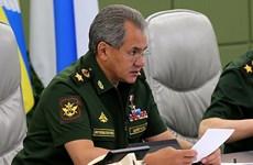 """Nga lập Lực lượng Hàng không vũ trụ, tăng """"hệ thống phòng thủ"""""""