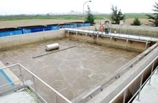 Đưa vào hoạt động Nhà máy xử lý nước thải tập trung lớn nhất ĐBSCL