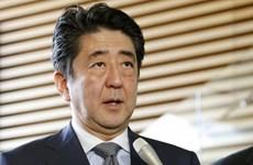 Nhật bác tin ông Abe công du Triều Tiên giải quyết vấn đề con tin