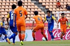 U19 Thái Lan thảm bại 1-7 ngay trước thềm giải U19 Đông Nam Á