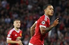 Depay rực sáng, Man United nắm ưu thế lớn trước Club Brugge