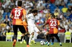 Cận cảnh màn solo ghi bàn thắng cực đỉnh của sao Real Madrid