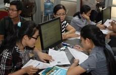 Xét tuyển đại học: Tạo mọi điều kiện cho thí sinh rút - nộp hồ sơ