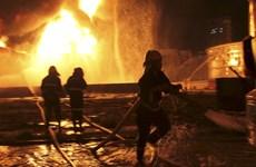 Trung Quốc: Nguyên nhân ban đầu gây ra vụ nổ tại Sơn Đông