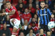 Lịch trực tiếp Champions League: M.U thẳng tiến vào vòng bảng?