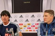 Đức chốt danh sách cho giai đoạn then chốt ở vòng loại EURO 2016