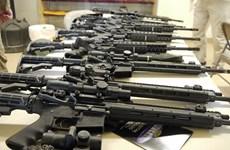 Trụ sở Ban thư ký Hiệp ước buôn bán vũ khí được đặt tại Geneva