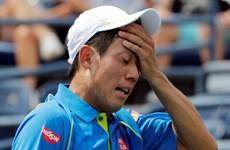 """US Open liên tiếp chứng kiến """"động đất"""" ngay trong ngày ra quân"""