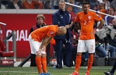Vòng loại EURO 2016: Hà Lan có nguy cơ bị loại, Xứ Wales bay cao