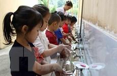 Bắc Ninh khánh thành Nhà máy xử lý nước thải thị xã Từ Sơn