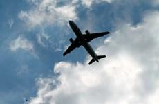 Mỹ đề nghị Hy Lạp đóng cửa không phận với máy bay Nga tới Syria