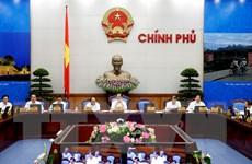 Nghị quyết phiên họp Chính phủ thường kỳ tháng 8 năm 2015