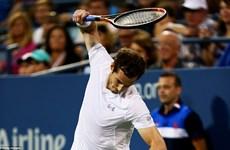 """""""Địa chấn"""" tại US Open 2015: Andy Murray ngậm ngùi chia tay!"""