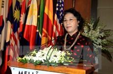 Hội nghị châu Á-Thái Bình Dương đoàn kết với Cuba tại Hà Nội