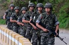 Hàn Quốc kêu gọi hợp tác đối phó với đe dọa an ninh toàn cầu