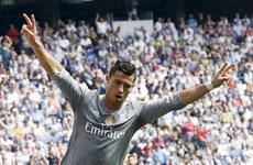 Ghi 5 bàn vào lưới Espanyol, Cris Ronaldo thiết lập kỷ lục mới
